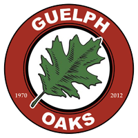 Guelph Oaks nipped by league-leading Diavoli