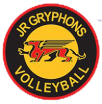 Two Junior Gryphon squads claim volleyball silver