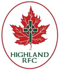 Fergus Highland and Norfolk in men's rugby stalemate