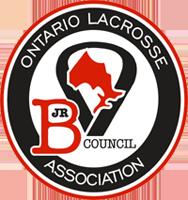 Ontario Junior B Lacrosse League Champions