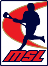 major series lacrosse logo