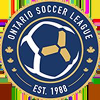ontario soccer league logo