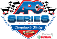 Shaw races to runner-up finish in AP Exhaust 100