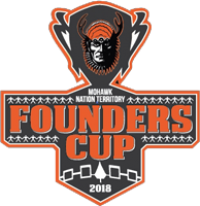 Mohawks top Seneca to celebrate with Founders Cup