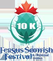 Sheridan, Dowling-Medley take top spots in Highland Games 10K