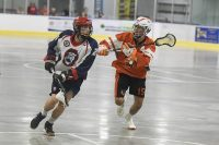 Guelph Regals surprise Six Nations with playoff victory