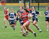 Guelph Redcoats run over Toronto Nomads in OWL Cup play