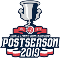 ibl playoffs logo 2019