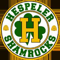 Hespeler Shamrocks logo