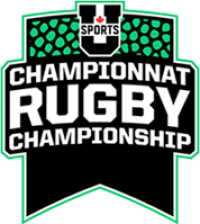 U Sports Women's Rugby logo