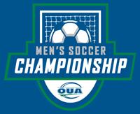 oua men's soccer logo