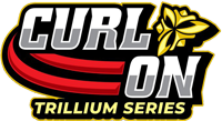 curling ontario trillium logo