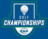 OUA golf championships